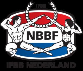 Webshop IFBB NBBF Nederland