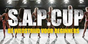 SURVEY SAP CUP WEEKEND